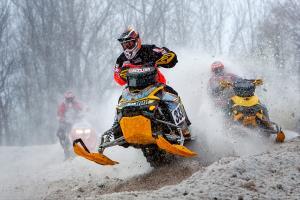 PhotoVivo Bronze Medal - Kam Chiu Tam (Canada)A Chaotic Race