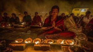 PSPC Merit Award - Rony Barua (Bangladesh)Pray