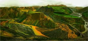 PSPC Merit Award - Yi Wan (China)Red Valley Land