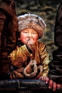 RPS Ribbons - Foo Say Boon (Malaysia)Tibetan Boy 2
