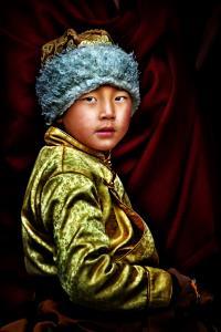 PSPC Merit Award - Foo Say Boon (Malaysia)Tibetan Boy