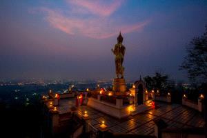 PSA HM Ribbons - Tikumporn Seneevat (Thailand)  Way Of Light