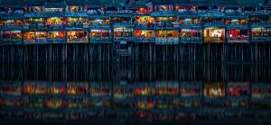 SPC Silver Medal - Shenghua Yang (China)  Stilted Buildings Of Tuojiang