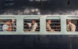 PhotoVivo Honor Mention - Xiao Xiao (China)  Window