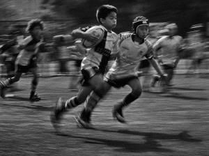 SPC Merit Award - Hon-Kwong Lee (Hong Kong)  Rugby boys