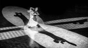 SPC Gold Medal - Cyril Kwok Keung Leung (Hong Kong)  Spotlight Dance