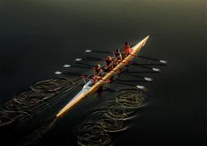 SPC Merit Award - Hung Kam Yuen (Australia)  Rowing Ladies 2