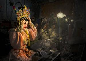 APAS Honor Mention e-certificate - Tan Tong Toon (Malaysia)  Chinese Opera_2