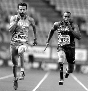 APU Gold Medal - Arun Mohanraj (United Kingdom)  Run