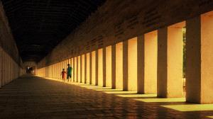 PhotoVivo Honor Mention e-certificate - Jun Ye (China)  Shadow Light
