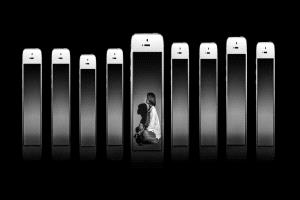 PhotoVivo Gold Medal - Jinyi Zhang (China)  Mobile Phone Maze