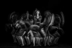 PhotoVivo Gold Medal - Chan Ieong Tam (Macau)  Dancer18