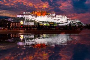 PhotoVivo Gold Medal - Chan Ieong Tam (Macau)  Beautiful Evening9