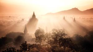 ICPE Honor Mention e-certificate - Sandi Lesmana (Indonesia)  Misty Morning At The Valley
