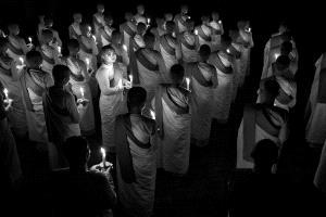 SPC Merit Award e-certificate - Hlaing Myint Min (Myanmar)  Nuns