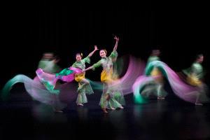 APAS Honor Mention e-certificate - Philip Chan (Canada)  Fan Dance
