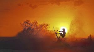 SPC Merit Award e-certificate - Xuxin Zhao (China)  surfing