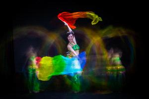 SPC Merit Award e-certificate - Raymond Yik Cheung Chung (Hong Kong)  Chinese Dancer 015