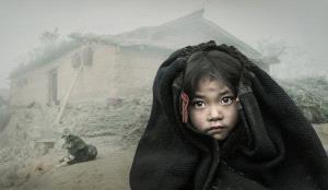 PhotoVivo Honor Mention e-certificate - Dean Xu (China)  Yi Maiden